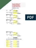 CALCULO INSTALACIONES SANITARIAS (tanque cisterna y elevado).xls