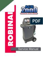 ACR2000 Service Manual
