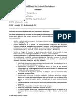 informe ambiental 2017