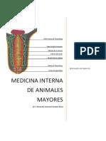 Patologia de la ubre y infecciones