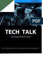 Techtalk Elementary Workbook
