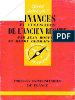 Finances et financiers de l'Ancien Regime - Henry Germain-Martin & Jean Bouvier.pdf