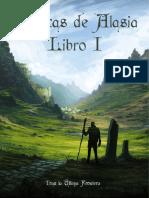 Crc3b3nicas de Alasia Libro i