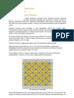 Satranç Oyunlarının Yazılması - Notasyon