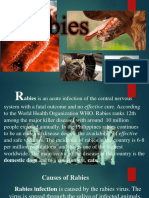 All about Rabies Health Science