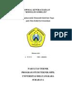 Proposal Kewirausahaa1