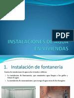 instalacionesdeaguaenviviendas-140210014531-phpapp01