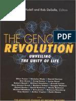 The Genomic Revolution