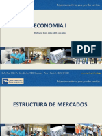 Ppt.estrutura de Mercado