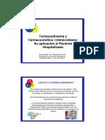 PK y FD de Antibioticos [Modo de Compatibilidad]
