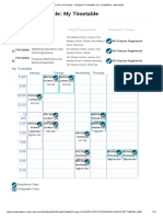 Curtin University - Student Timetable_ My Timetable - EStudent