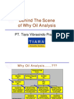01. Behind the Scene of Why Need Oil Analysis [Compatibility Mode]