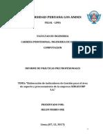 Informe-De-Practicas- HELEN FIERRO ORE