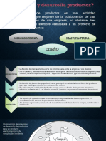 Proceso y Organización de Desarrollo