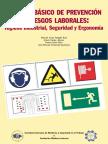 MANUAL BÁSICO DE PREVENCIÓN DE RIESGOS LABORALES. higiene industrial, seguridad y ergonomía.pdf