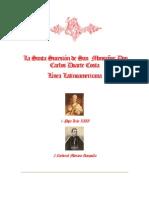 La Santa Sucesión de San  Monseñor Don Carlos Duarte Costa