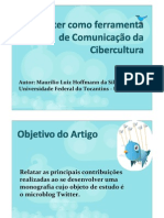 Intercom 2010 - Slides