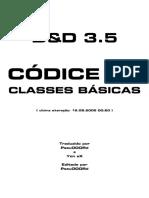 Codice de Classes Basicas- D&D