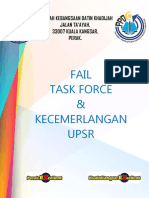 Divider Fail Task Force Skdk 2017