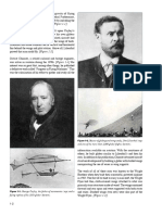 Brief History of Aircraft Structures and Major Structural Stresses