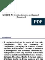 Chap1 Introduction to Management