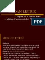 Fisikaq 1-Medan Listrik
