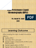HPLC - 4.ppt