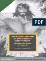 Coleman on Charismatics