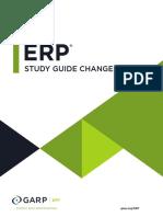 ERP2018_SGChanges