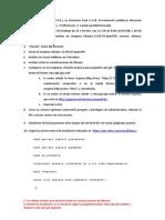Instalacion y Configuracion OpenERP v8 Ubuntu
