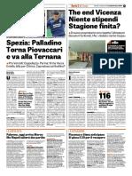 La Gazzetta Dello Sport 11-01-2018 - Serie B