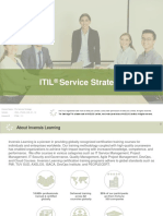 ITIL Service Strategy Ver 1.2