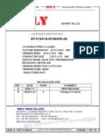 NT-C1641A-BTSESW-A0