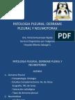 Derrame Pleural y Neumotorax