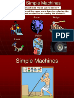 The 6 Simple Machines1111