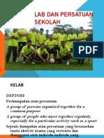 62086767 Definisi Kelab Dan Persatuan