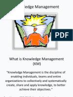 knowledgemanagementpresentation-124215857849-phpapp02