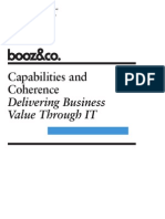 Capabilities and Coherence