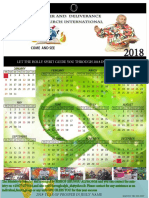 Shungu Ministries 2018
