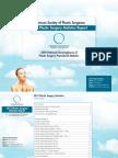 Full Plastic Surgery Statistics Report