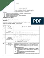 Proiect Lectie MK Af. TH