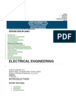 WBDG for Electricals