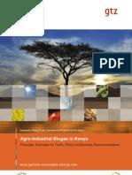 Biogas Kenya