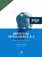 Building an AI