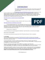 Creating Antivirus Signatures