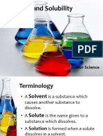 h6 - solutions and solubility  - 2015