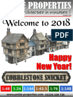 Petite Properties January Newsletter 2018