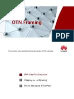 OTN Framing V1.2