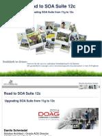2014-Mw-danilo Schmiedel-road to Soa Suite 12c - Erfahrungsbericht Zur Migration Von 11g Auf 12c-Praesentation
