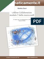 ecdl-modulo7-onlinecollaboration